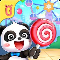 Biểu tượng Ngày hội của gấu Trúc cưng!