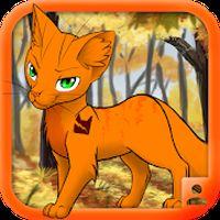Ícone do Criador de Avatar: Gatos 2