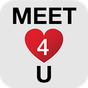 Meet4U - Chat, Love, Singles! 1.32.4