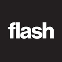 Flash - Connecting the Dots Icon