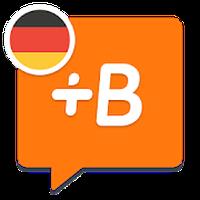 Ícone do Aprenda alemão com Babbel