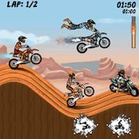 Stunt Extreme - BMX boy アイコン