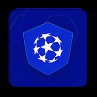 UEFA Champions League Fantasy Simgesi