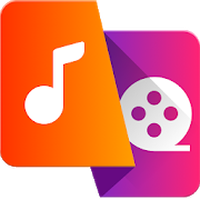 Ícone do MP3 Video Converter - Conversor de vídeo MP3