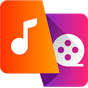 Video to MP3 Converter - mp3 cutter and merger 1.5.1
