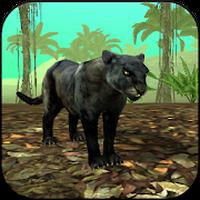 Ikona Wild Panther Sim 3D
