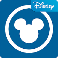 Icône de My Disney Experience