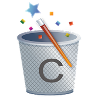 Ícone do 1Tap Cleaner (Português)