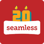 Seamless Food Delivery/Takeout 7.70