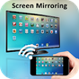 Screen Mirroring with TV : Mobile Screen to TV 2.0