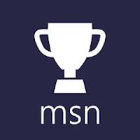 Ícone do MSN Esportes - Resultados