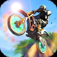 Icône de MX Motocross - Jeu de course