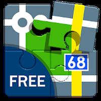 Locus Map Free - Outdoor GPS icon