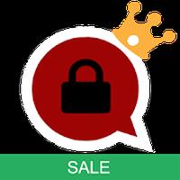 Lock for Whatsapp (WhatsLock) Simgesi