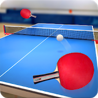 Ícone do Table Tennis Touch
