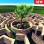 3D Maze (The Labyrinth) 0.4