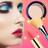 Ícone do Pretty Makeup, Beauty Photo Editor & Snappy Camera