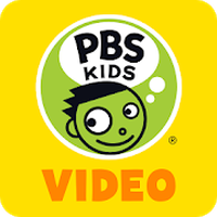 Ícone do PBS KIDS Video