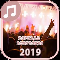 Ícone do top 80 melhores toques de celular 2018