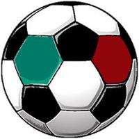 Icono de Futbol Liga Mexicana (Soccer)