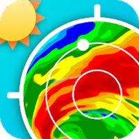 Icono de Weather Radar Free