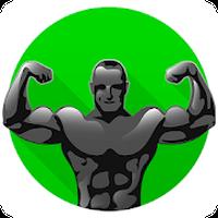 Icoană Fitness Trainer FitProSport