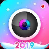 Apk Photo Editor-Filter, Makeup Sticker, Selfie Camera