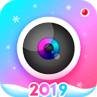 Icoană Photo Editor-Filter, Makeup Sticker, Selfie Camera