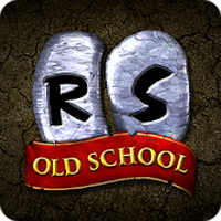 Ícone do Old School RuneScape