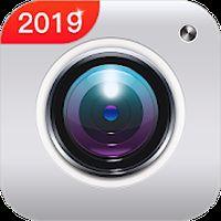 Icône de Caméra HD