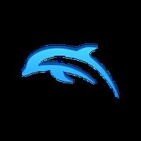 Иконка Dolphin Emulator Alpha