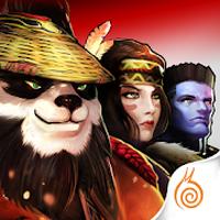 Ikona Taichi Panda: Heroes