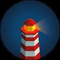 Icône de Light House