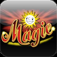 Icône de Merkur Magie