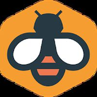 Ícone do Beelinguapp: Aprender línguas