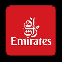 Ícone do O Aplicativo Emirates