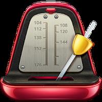 Metronom - Ritim enstrüman ölçü Simgesi