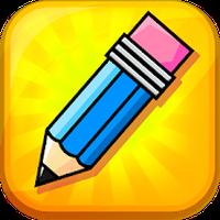 Draw N Guess Multiplayer Simgesi