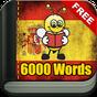 Apprendre l'Espagnol 6000 Mots 5.6.5