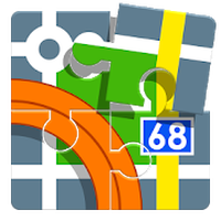 Icône de Locus Map Pro - Outdoor GPS