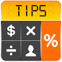 Tip N Split Tip Calculator Simgesi