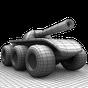 Six Wheels and a Gun 4.49