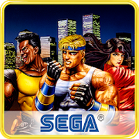 Ícone do Streets of Rage Classic