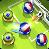 Icono de Futbol Chapas ⚽️ Futbol Mesa