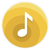 Sony | Music Center (SongPal) アイコン