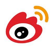Weibo アイコン