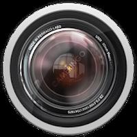 Εικονίδιο του Cameringo+ Filters Camera