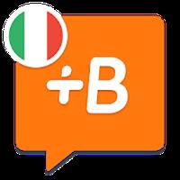 Ícone do Aprenda italiano com Babbel
