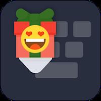 Ícone do Teclado TouchPal Emoji-Stock