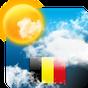 Tempo em Bélgica 3.4.14